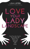 Love your Lady Landscape