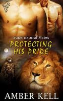 Protecting His Pride