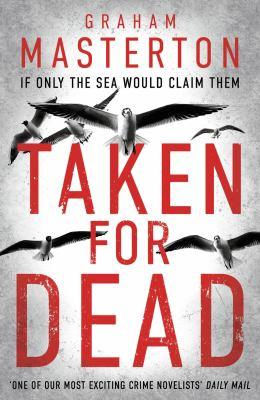Cover image for Taken for Dead