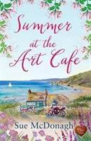Summer at the Art Cafè