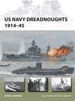 US Navy Dreadnoughts 1914-45