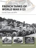 French Tanks of World War II