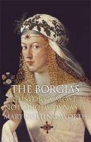 The Borgia Chronicles