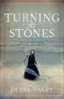 Turning the Stones cover