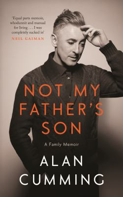 Cover image for Not My Father's Son
