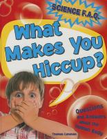 What Makes You Hiccup?
