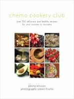 Chemo Cookery Club