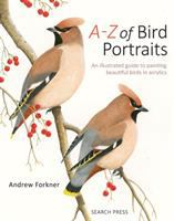 A-Z of Painting Bird Portraits