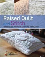 Raised Quilt and Stitch