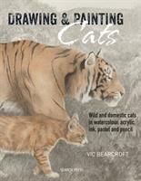 Drawing & Painting Cats