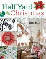Image: Half Yard Christmas