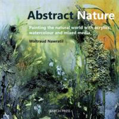Cover image for Abstract Nature