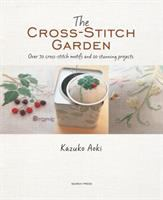 The Cross-stitch Garden