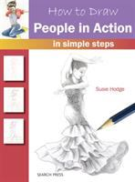 How to Draw People in Action in Simple Steps