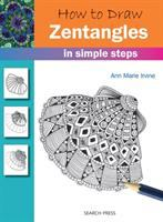How to Draw Zentangles in Simple Steps