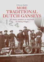 More Traditional Dutch Ganseys