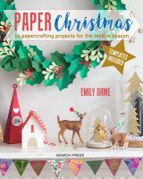Paper Christmas