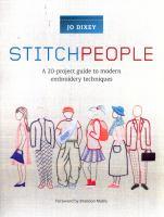Stitch People