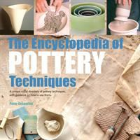 Image: The Encyclopedia of Pottery Techniques