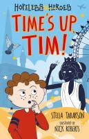 TIMES UP TIM