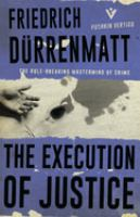 The Execution of Justice