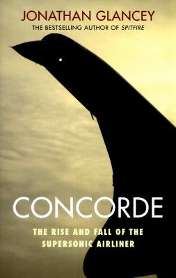 Cover image for Concorde