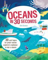Oceans in 30 Seconds