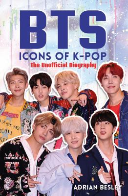 Cover image for BTS
