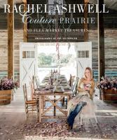 Couture Prairie and Flea Market Treasures