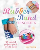 Rubber Band Bracelets and Other Accessories