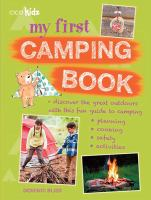 Image: My First Camping Book
