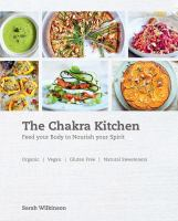 The Chakra Kitchen