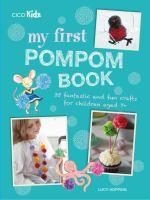 My First Pompom Book