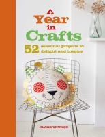 A Year in Crafts