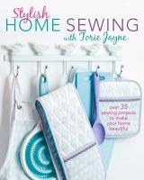 Stylish Home Sewing