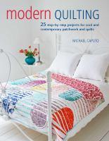 Modern Quilting
