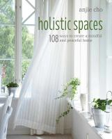 Holistic Spaces