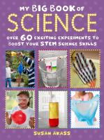My Big Book of Science