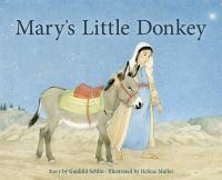 Mary's Little Donkey