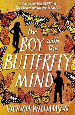 The Boy With the Butterfly Mind(book-cover)