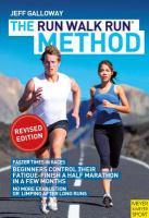 The Run Walk Run Method