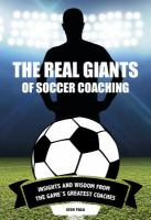 The Real Giants of Soccer Coaching