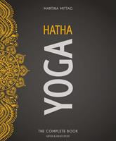 Hatha Yoga : The Complete Book