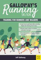Galloway's Running 5k/10k