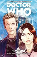 Doctor Who, the Twelfth Doctor
