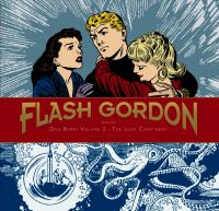 Flash Gordon Dailies