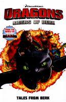 DreamWorks Dragons, Riders of Berk