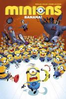 Minions, Issues 1-2