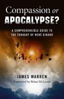 Compassion Or Apocalypse?