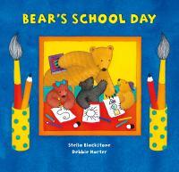 Bear's School Day